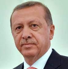 الرئيس رجب طيب أردوغان خير خلف للخلافة الاسلامية - Home