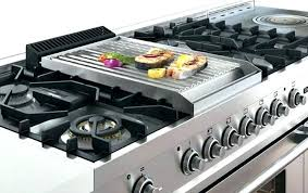 indoor gas grill this nifty bit of kit converts an fry top griddle built in countertop beautiful indoor gas