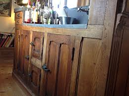old bar counter 20 years