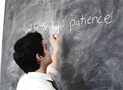 Image result for patience gif
