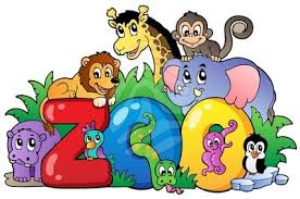 zoo animals together clipart.  Clipart Zoo Clipart Image And Animals Together Clipart