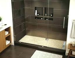 tile redi shower pan tile ready shower pans tile shower pan trench x right linear drain