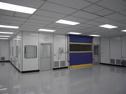 What Is A Cleanroom? Cleanroom Classifications, Class 1, 10, 100 ...