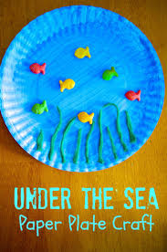Kids Craft Best 25 Sea Animal Crafts Ideas On Pinterest Ocean Crafts