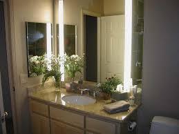 custom bathroom lighting. Custom Bathroom Mirror Lighting A