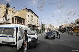 """بعد انتشار مقطع.. الشرطة الأردنية تحذر من """"تداول فيديوهات غير أخلاقية"""""""