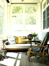 porch furniture ideas. Screened In Porch Furniture Layout Small Ideas .