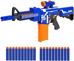 Lock and keys (black finish solid wood) 4.8 out of 5 stars. Nerf Blaster Rack Amazon Shop Clothing Shoes Online