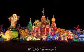 Austin Christmas Light Festival Magical Winter Lights Festival In Houston Winter Light