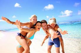 Beach Family Photos Special Family Jesolo Hotel Vina Del Mar