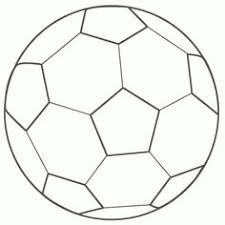 Small Picture Soccer Ball Coloring Pages Free Printables Soccer ball Sport