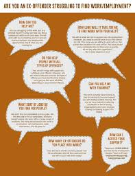 frequently asked questions n ergy faq are you an ex offender