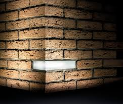 Image Metal Brick Light Wall Recessed By Simes Outdoor Recessed Wall Lights Architonic Brick Light Wall Recessed Outdoor Recessed Wall Lights From Simes