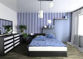 Blue Bedroom Blue Bedroom Masculine Midnight Blue Bedroom Eye Catching Paint