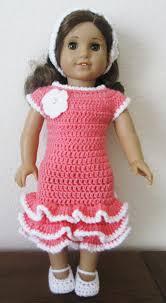 American Girl Crochet Patterns New Inspiration Design