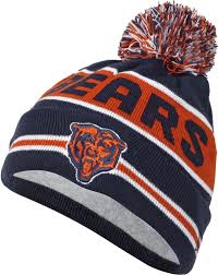 Orange New Jake Bears Cap Chicago The Era Black
