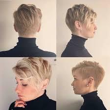 Schnelle Und Feminine Kurze Frauen Frisuren