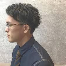 メンズ モード 結婚式 スポーツhair Spacea Alma 雄一郎hairspace