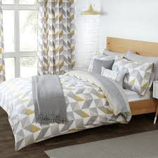 perfect yellow super king duvet covers about grey and yellow duvet cover sweetgalas