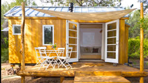 Small Picture Vinas Tiny House a 140 Sq Ft Home in California YouTube