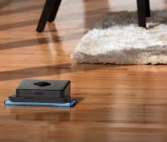 Image Braava 380t Mopping Robot Vacuum From Irobot Braava 380t Smart Robot Reviews Top Of The Best Robot Mops Of 2018 Vacuum Cleaner Reviews