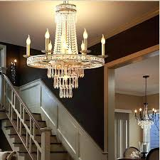 charming french country chandelier farmhouse brown iron
