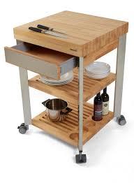 astoria kitchen cart butcher block