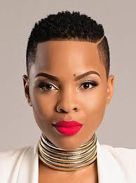 15 Prachtige Korte Kapsels Voor Afro Amerikaanse Vrouwen Korte