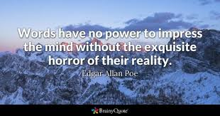 Edgar Allan Poe Quotes BrainyQuote Adorable Edgar Allan Poe Quotes