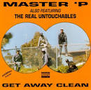 The Best of Master P [Clean]
