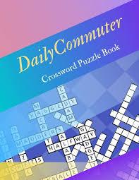 Course Designer Crossword Puzzle Clue Daily Commuter Crossword Puzzle Book Puzzle Books For