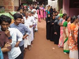 LS polls in Vellore cancelled over huge cash haul - Rediff.com India News