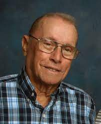 Jimmy Crosby | Obituary | The Moultrie Observer