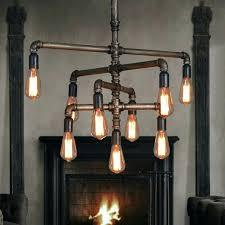 industrial look lighting fixtures. Industrial Look Lighting Fixtures Fixture Pendant G