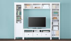 living room furniture ikea. this combination of a white cabinet with glass doors tv bench wall bridging shelf living room furniture ikea t