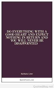Good Heart Quote Beauteous Good Heart Quotes