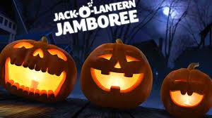 Jack O Lantern Atmosfearfx Jack O Lantern Jamboree Digital Halloween