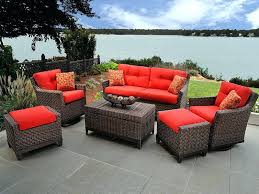 laz boy patio furniture deep seating lazy club la z clearance