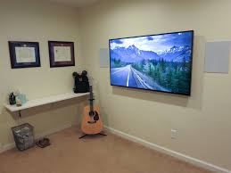 small office setup. Home Office Setup Small Office. / Man Cave 2015 - TV