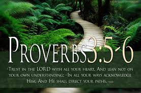 Trust In The Lord Quotes Custom Bible Verses Trust GOD Proverbs 484848 HD Wallpaper TOHH Bible
