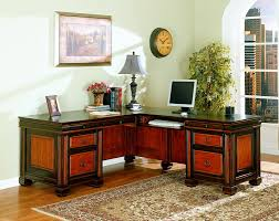 gorgeous home office desk furniture wood how to choose quality office desk furniture for home all