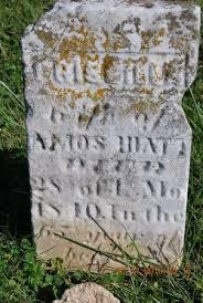 Priscilla Hunt Hiatt (1776-1844) - Find A Grave Memorial