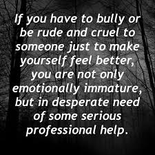 Quotes About Bullies 100 best Bullying images on Pinterest Thoughts Bullying and Adult 61