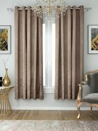 Single window curtain One Panel Aura Room Darkening Window Curtain Myntra Curtains Buy Window Curtains Door Curtains Online Myntra