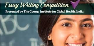 essay writing competition adolescent health the george  essay writing competition adolescent health