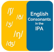 A video tutorial about the international phonetic alphabet and the english language. Ipa English Consonant Sounds Examples Listen Record