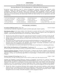 Diversity Recruiter Resume Student Letter Host Family Cover Letter