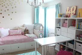 beautiful ikea girls bedroom. Girls Bedroom In Benjamin Moore Pink Bliss With Chandelier, Ikea Hemnes Bed And Kallax Bookshelf. Great Organizing Ideas Fun Accent Colours. Beautiful E
