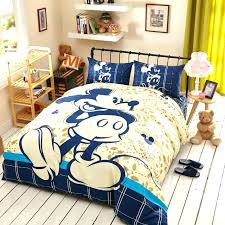 mickey mouse king size bedding mickey and comforter set cotton mickey mouse bed bedding set cartoon mickey mouse king size bedding