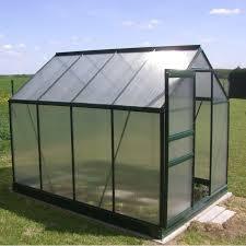 gardman 8x6 greenhouse review